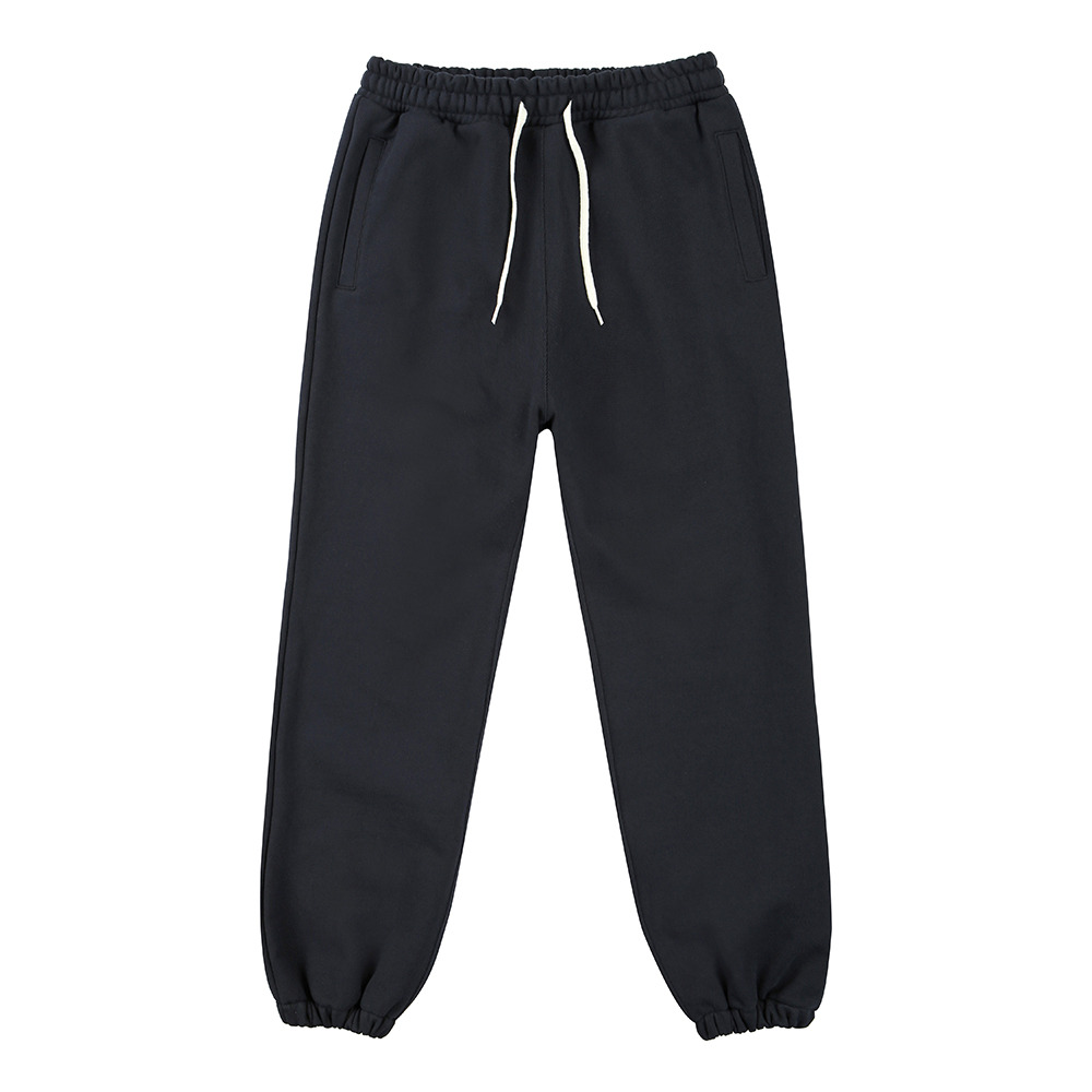 [Art if acts]  Heavy Sweat Pants Navy