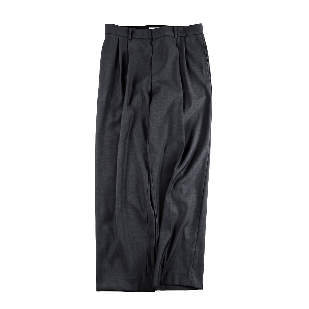 [Slick And Easy] Lyon Pants Grey