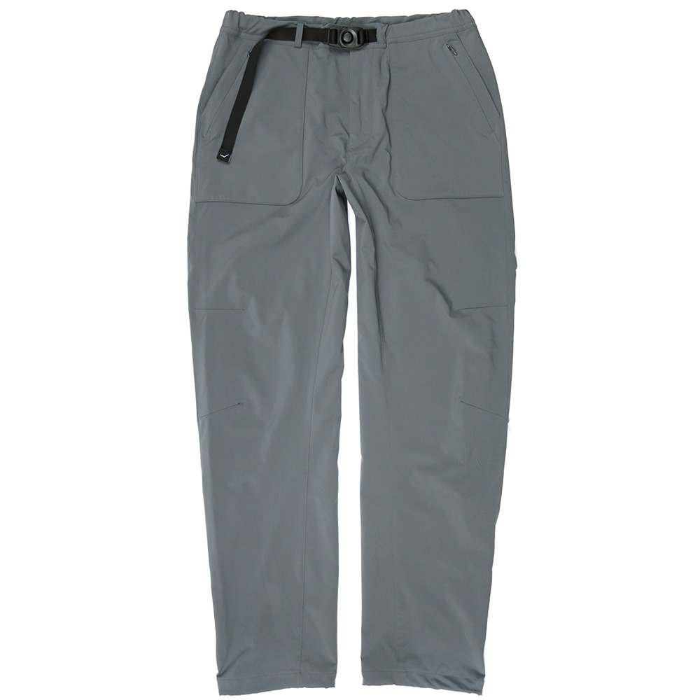 [Cayl]  AquaX Softshell Pants Grey