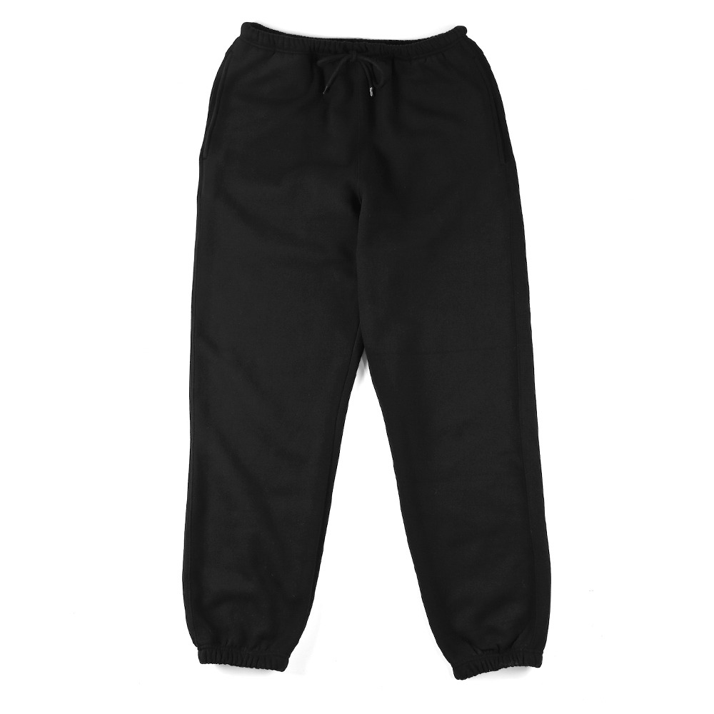 [Slick And Easy]  Mokulsha Pants Black