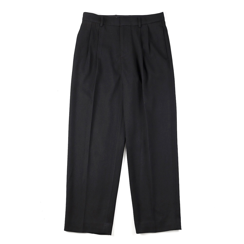 [Slick And Easy]  Snow Lyon Pants Black
