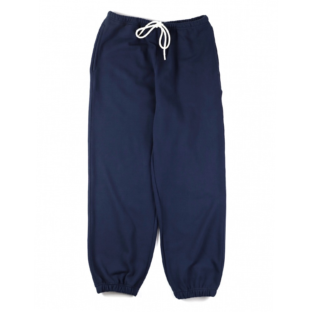 [Slick And Easy]  Mokulsha Pants Navy