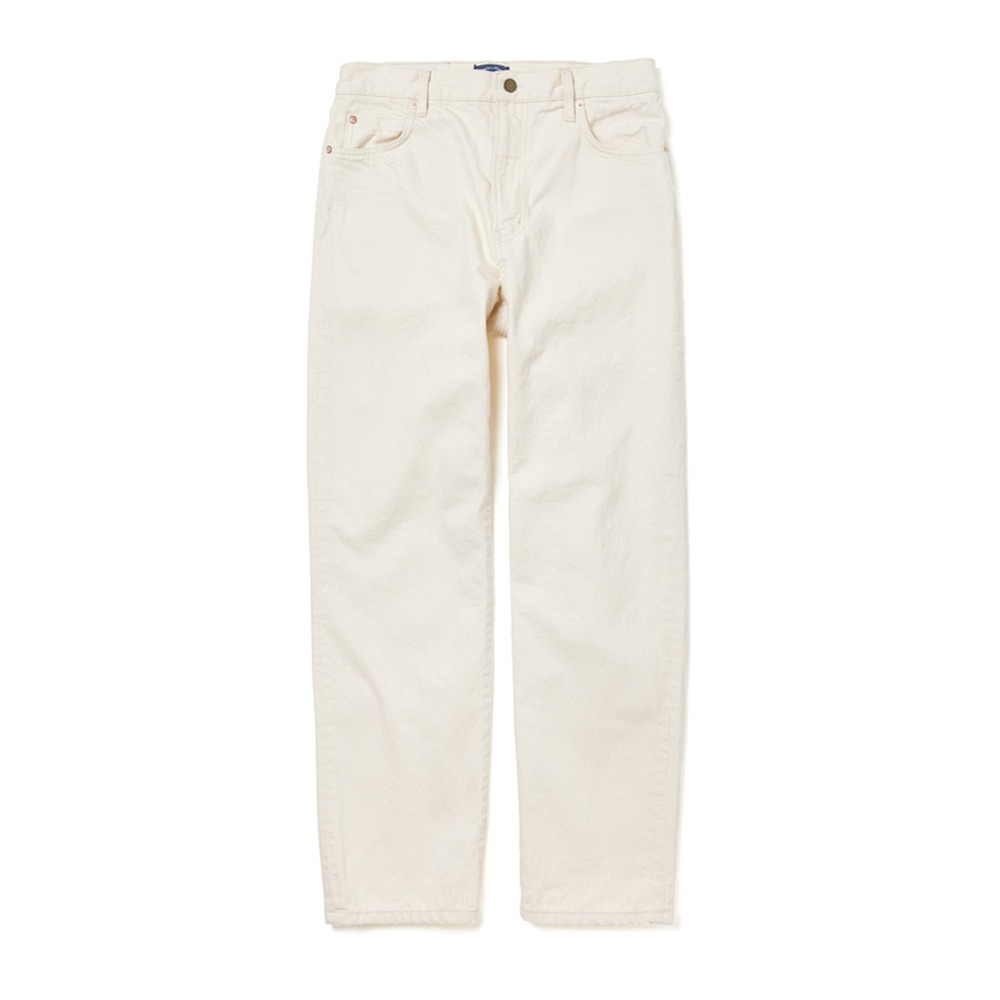 [Demil]  Lot. 026 Hollywood Slims Off White
